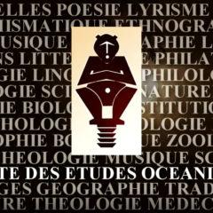 L'ADCP fête les 100 ans de la Société des études océaniennes