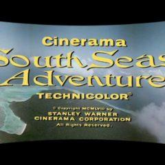 Histoires d'Océanie : South Seas Adventure