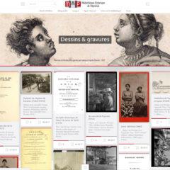 Plus de 900 documents sur la Médiathèque historique de Polynésie